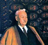 بمناسبت ٣٤- مین سال درگذشت بردی کربابایف