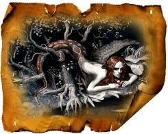 نقش اژدها در اساطیر ترکمنی2
