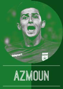 Azmoun