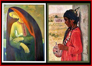فولکلور، ادبیات، موسیقی و تئاتر ترکمنها «بخشنخست»